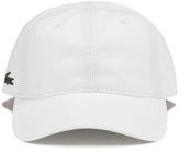 Lacoste Men's Baseball Cap White