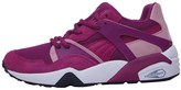 Puma Junior Trinomic Blaze Trainers Hollyhock