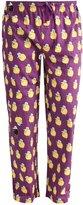 Lousy Livin Underwear Zitrone Pyjama Bottoms Purple
