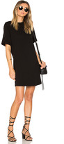 Cotton Citizen The Tokyo Mini Dress in Black. - size S (also in XS)