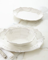 "12-Piece ""Oval Vintage"" Dinnerware Service"