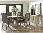 Lexington Shadow Play 7 Piece Dining Set