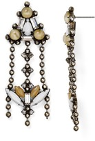 Dannijo Sagrada Drop Earrings