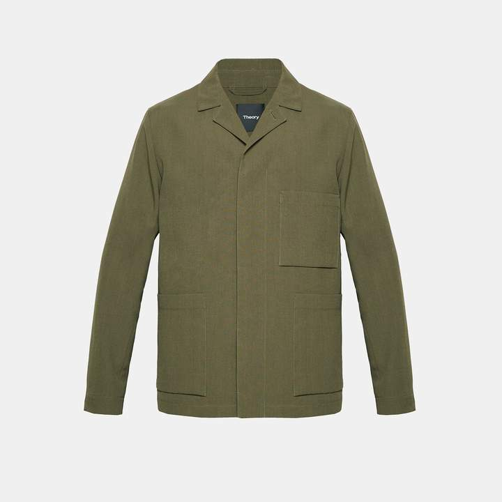 Theory Worker Jacket