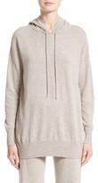 Max Mara Women's Nitra Wool & Cashmere Hooded Sweater