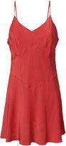Lemaire slip dress - women - Silk - 36