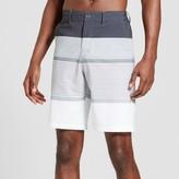 Trinity Collective Men's Gemini Hybrid Shorts - Trinity Collective Black