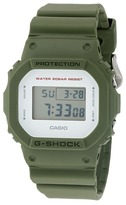 G-Shock DW-5600M-3CR