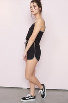 Garage Sporty Cami Romper