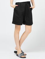 Perks And Mini Black Sobek Shorts