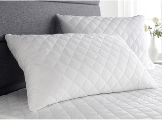 Downland Quilted Pillow