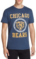 Junk Food Clothing Chicago Bears Graphic Tee