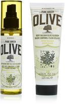 Korres Olive Oil & Blossom Balsam & Body Oil