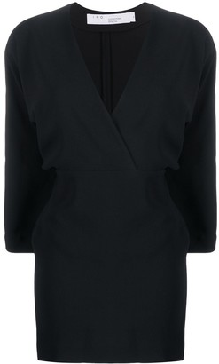 IRO Detina short dress