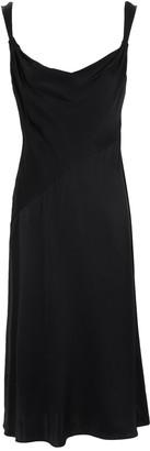Donna Karan Knee-length dresses