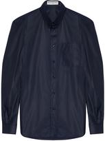 Balenciaga Open sleeves Shirt