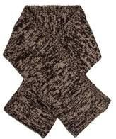 TSE Rib Knit Scarf