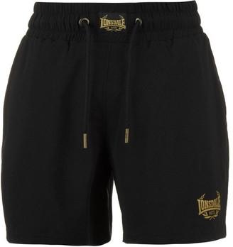 Lonsdale London MTK Pro Range Shorts Mens