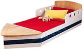 Kid Kraft Boat Convertible Toddler Bed