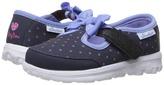 Skechers Go Walk 81134N (Toddler/Little Kid)