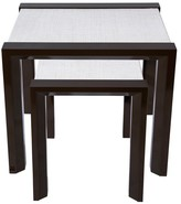 The Well Appointed House Oomph Lyford Nesting Side Tables-Available in 16 Different Colors