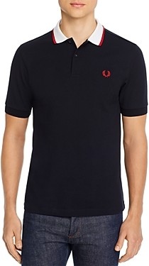 Fred Perry Regular Fit Polo Shirt