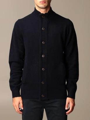 Barbour Sweater Men