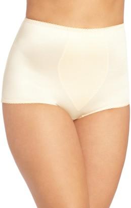 Rago Women's Padded Panty Black Medium (28)