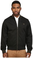 Fred Perry Cotton Bomber Jacket