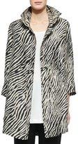 Caroline Rose Safari Party Long Jacket, Plus Size, Plus Size