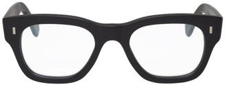 Cutler & Gross Black 0772 Glasses