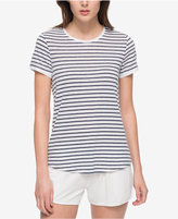 Tommy Hilfiger Skipper Crossover-Back T-Shirt, Only at Macy's