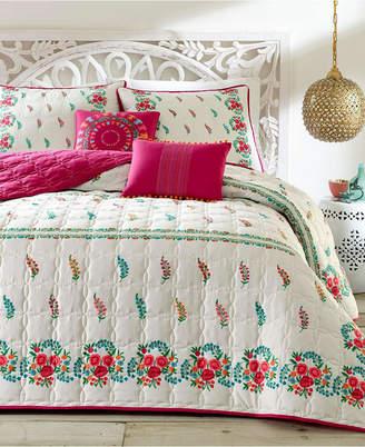 Azalea Skye Myra Quilt Set, Twin Bedding