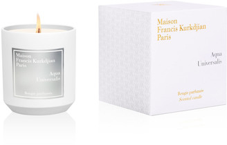 Francis Kurkdjian Aqua Universalis candle