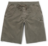 James Perse - Stretch-cotton Shorts