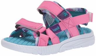 Kamik Kids' MATCH2 Sandal