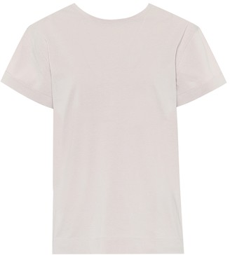 Joseph Exclusive to Mytheresa Brandi cotton T-shirt