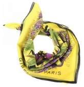 Givenchy Ladies Foulard Flower.