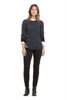 Country Road Speckle Knit Tunic