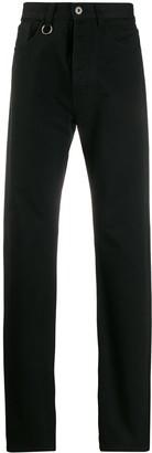 Random Identities Long Bootcut Jeans