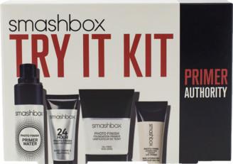 Smashbox Try It Kit Primer Authority