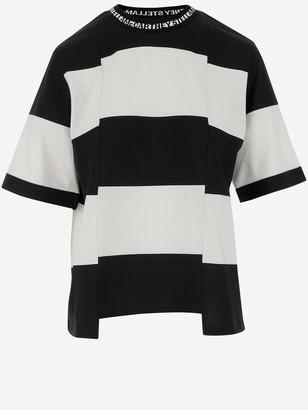 Stella McCartney Striped T-Shirt