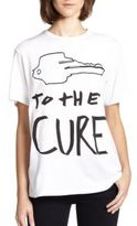 Rag & Bone Key to the Cure Unisex Cotton Tee