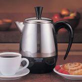 Farberware 4-Cup Stainless Steel Percolator