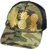 O'Neill Girls' Field Day Pineapple Cap 8154881