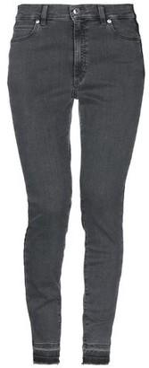 HUGO BOSS Denim trousers