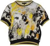 Roberto Cavalli Sweatshirts - Item 12034586
