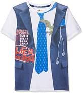 Desigual Boy's TS_DIEGO T-Shirt