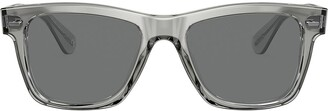 Oliver Peoples Oliver Sun sunglasses