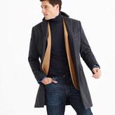 J.Crew Ludlow topcoat in cashmere